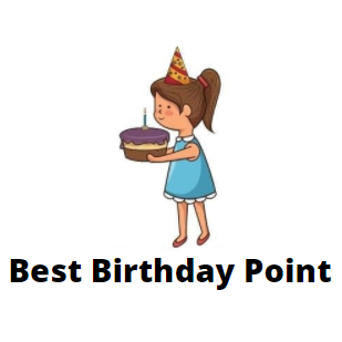 Best Birthday Point