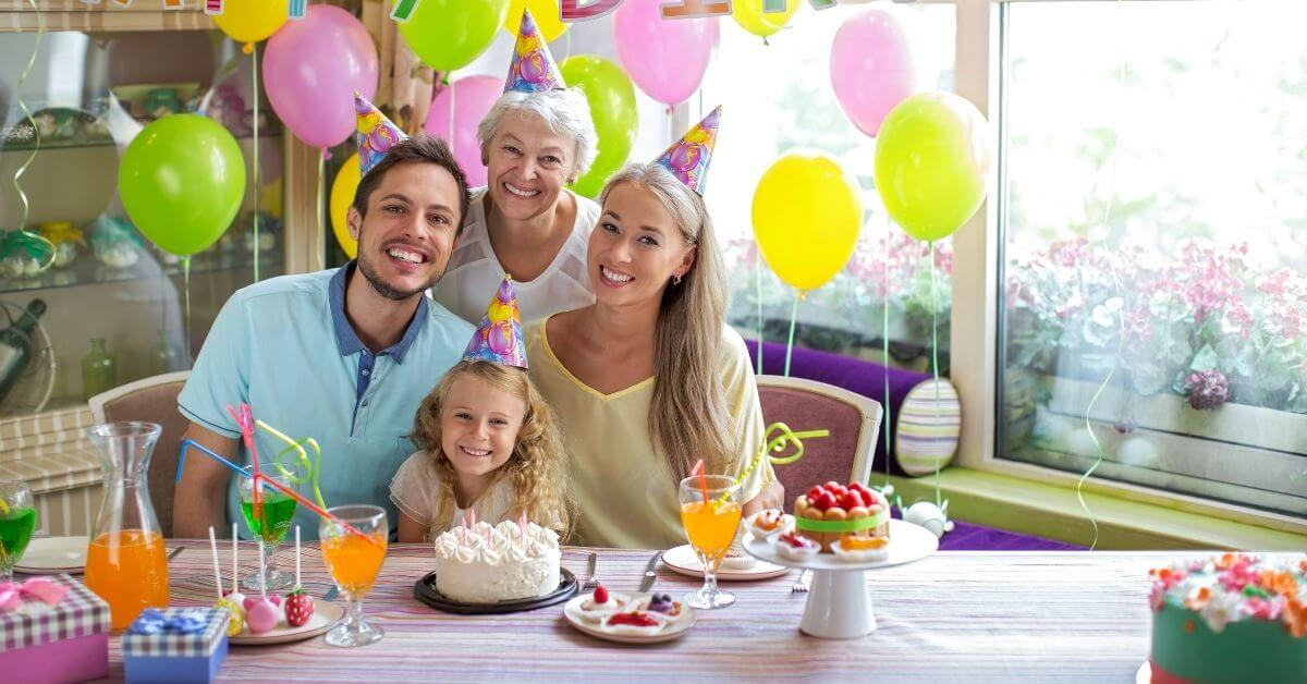 How to Celebrate Your Birthday Without a Party