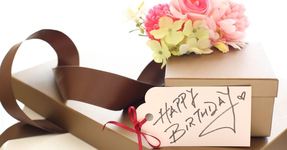 Unique Birthday Gift Ideas