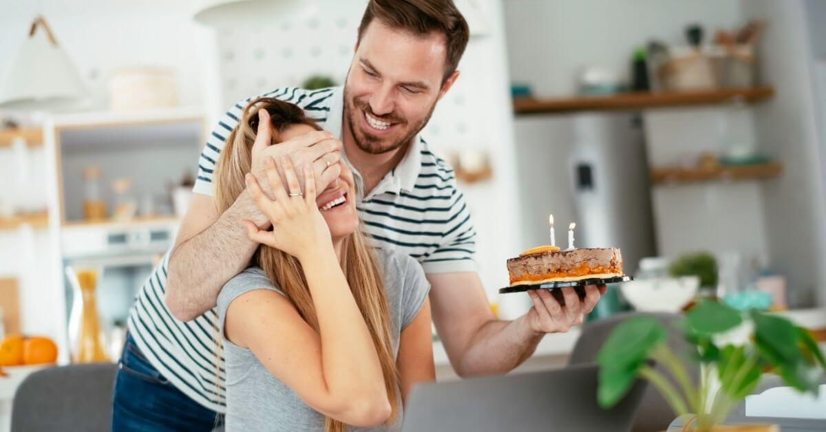 What to Give a Wife for 35th Birthday