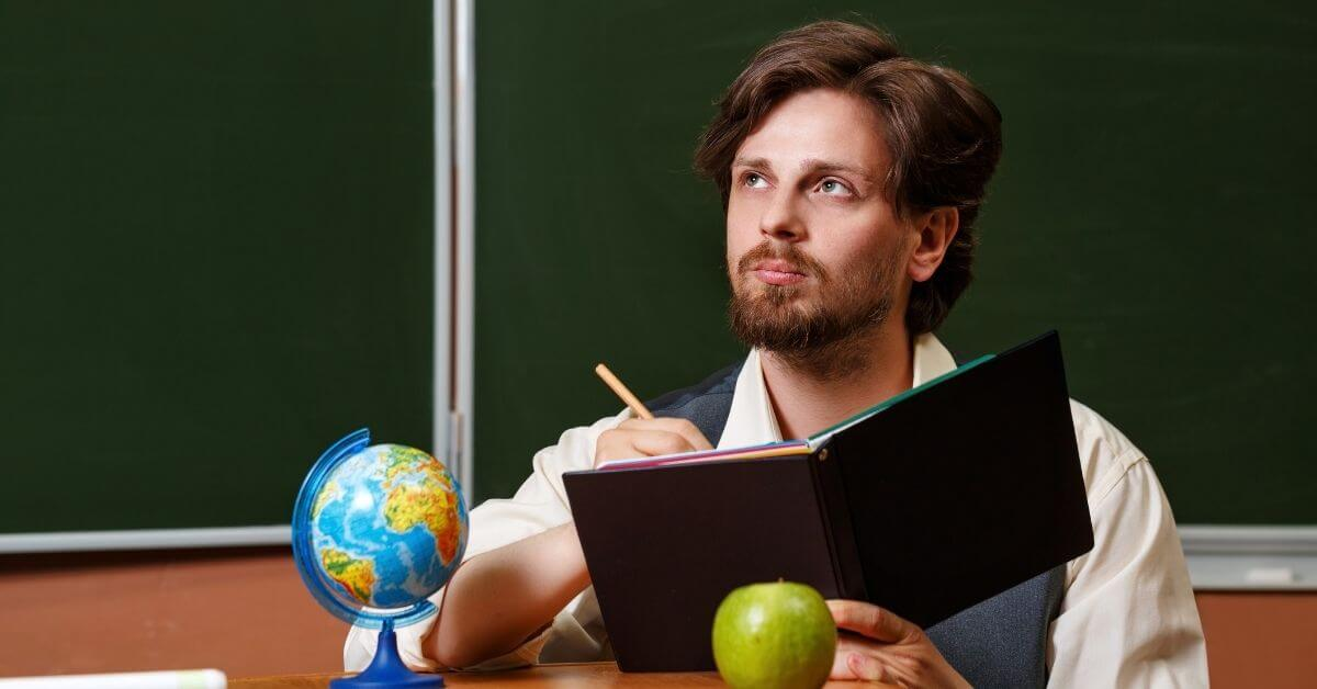 Gifts for Geography Teachers