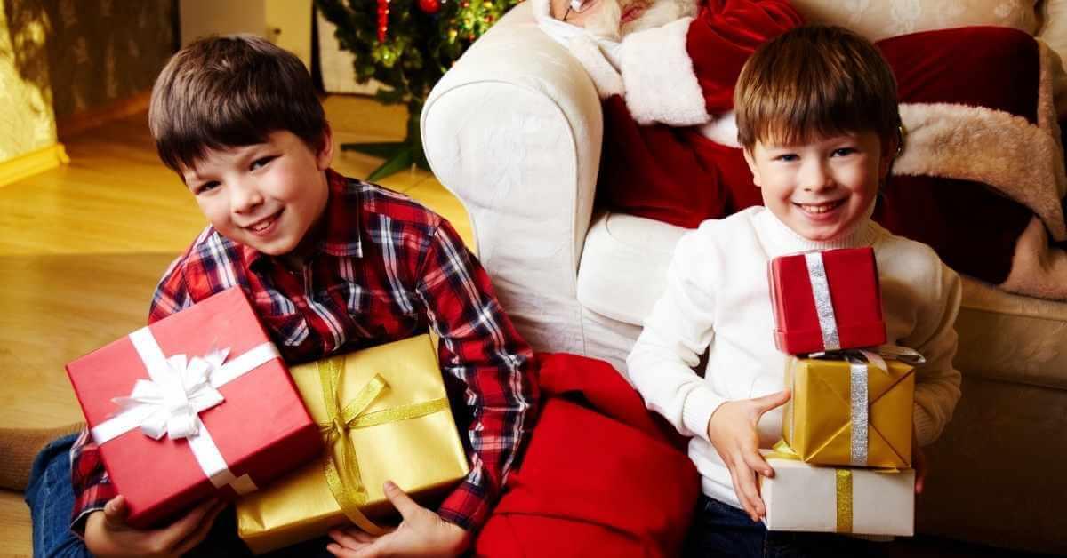 10th Birthday Gift Ideas for Boy
