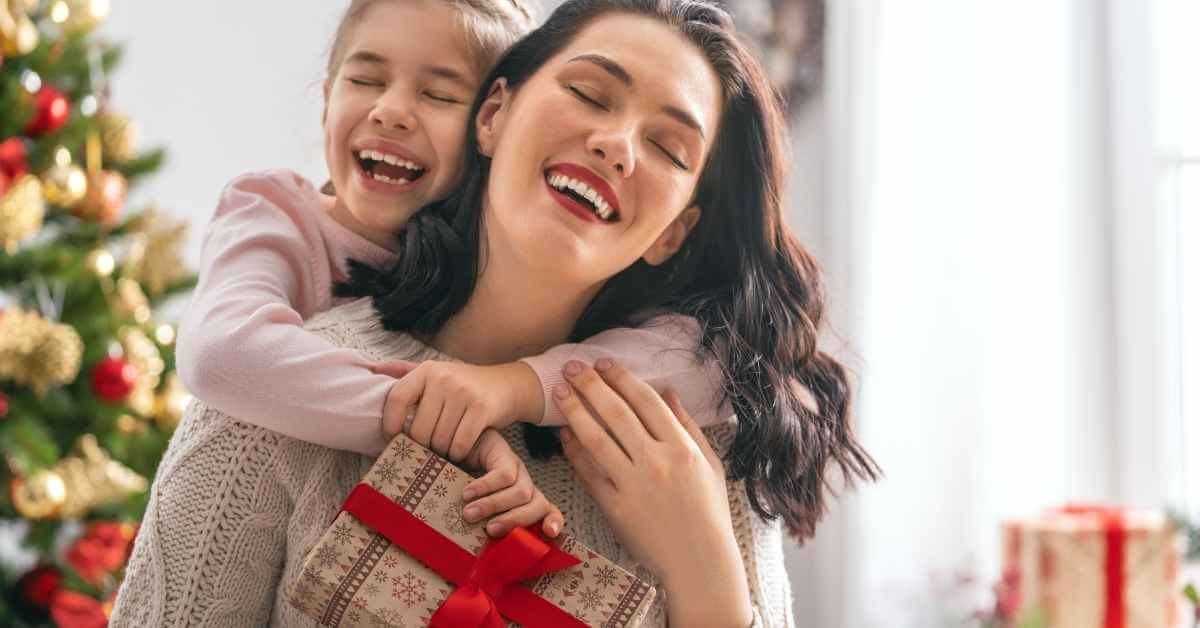 Birthday Gifts for Young Moms