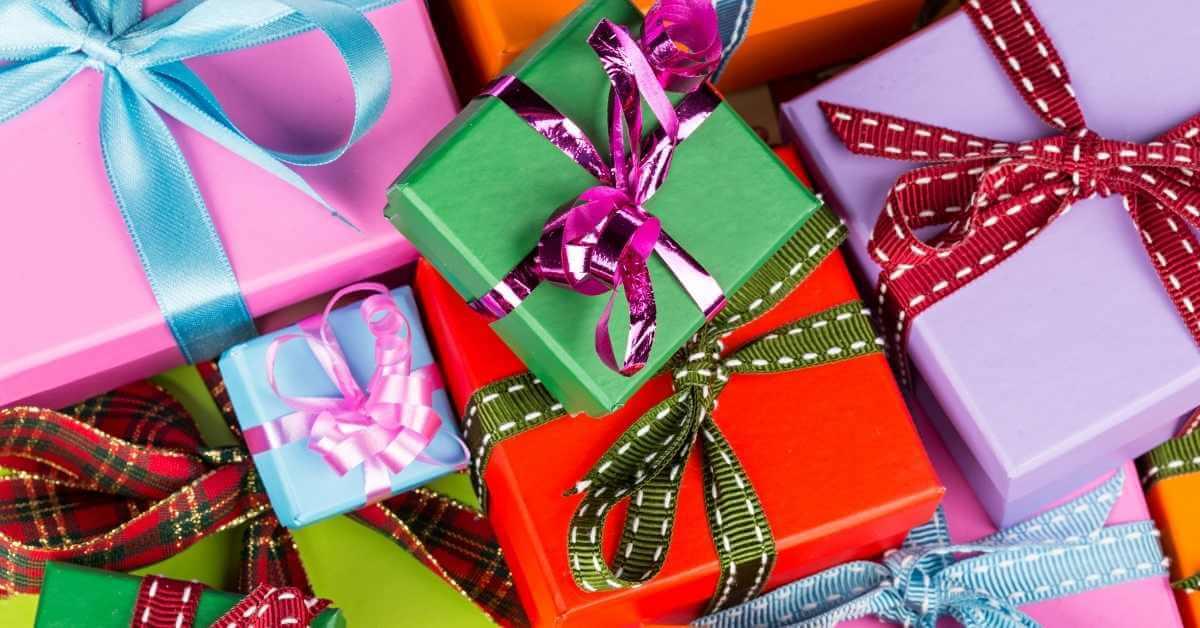 Types of Birthday Gift