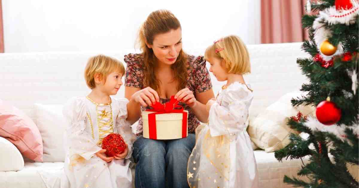 What to Give a Mother for Her Birthday