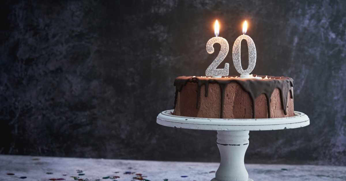 20th Birthday Gift Ideas for Daughter