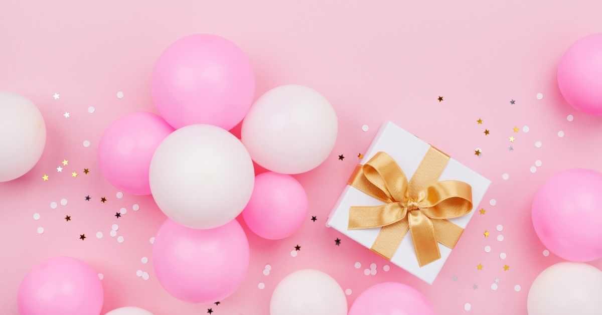 23rd Birthday Gifts