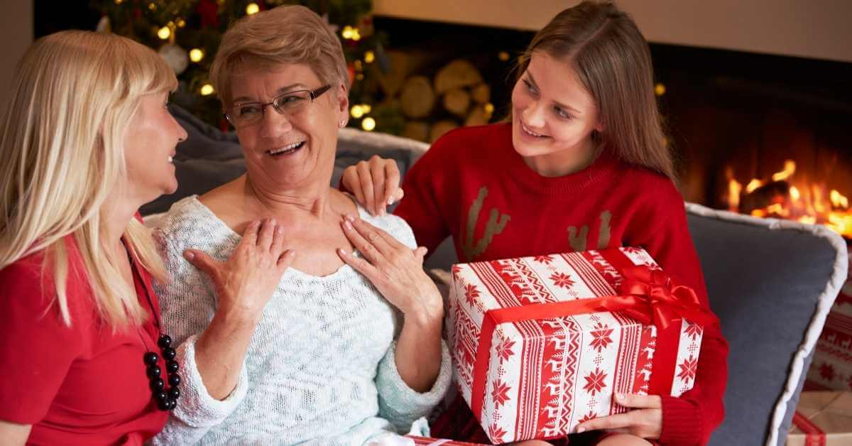 85th Birthday Gift Ideas for Grandma
