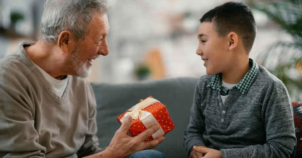 85th Birthday Gift Ideas for Grandpa
