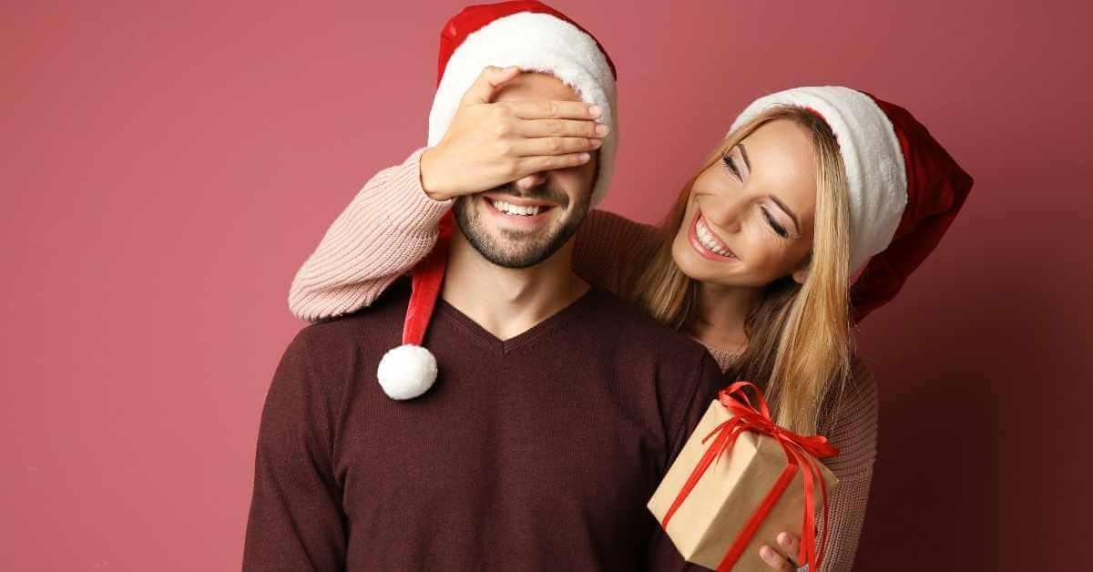 Christmas Wishes For Boyfriend